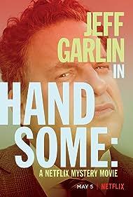 Jeff Garlin in Handsome: A Netflix Mystery Movie (2017)