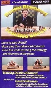 MP4 movie downloads for pc Dustin Diamond Teaches Chess [UltraHD]