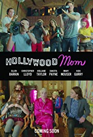 Hollywood Mom Poster