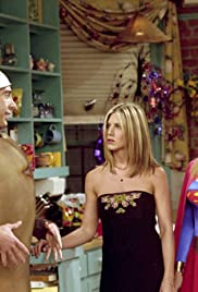 Friends Tv Show Halloween Costumes Ideas.Friends The One With The Halloween Party Tv Episode 2001