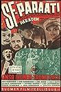 SF-paraati (1940) Poster