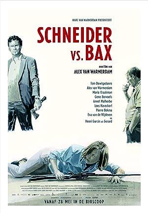 Schneider vs. Bax (2015)