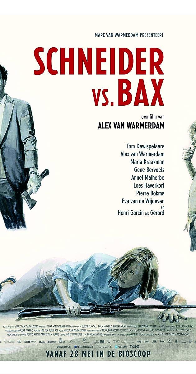 Subtitle of Schneider vs. Bax