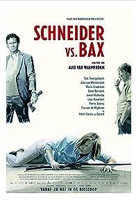 Primary photo for Schneider vs. Bax