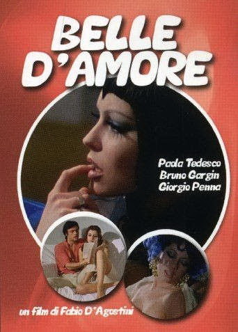 Belle Damore 1970