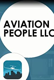 Aviation People LLC: Commercial 001 Poster