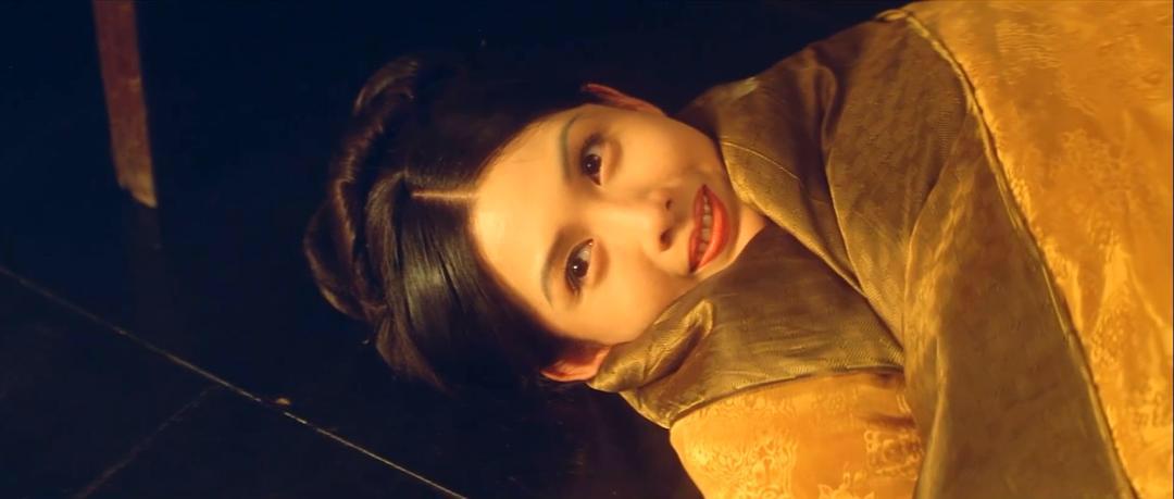 Chingmy Yau in Chi Hei bei mat sang woo (1995)