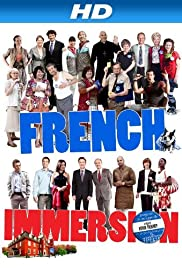 French Immersion Poster