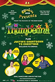 The CBeebies Christmas Show: Thumbelina Poster