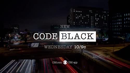 Code Black - Episode 203: 'Corpreal Form'