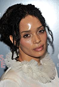 Primary photo for Lisa Bonet