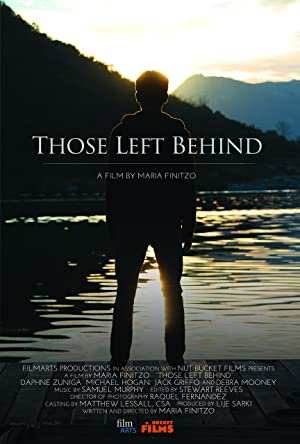 Movie Those Left Behind (2017)