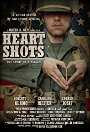 Heart Shots: The Story of a Bullet Poster