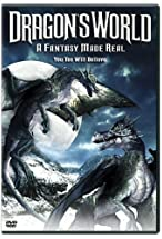 Primary image for Dragons: A Fantasy Made Real