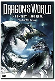 Dragons: A Fantasy Made Real (2004) Poster - Movie Forum, Cast, Reviews