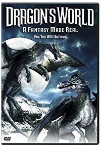 Primary photo for Dragons: A Fantasy Made Real