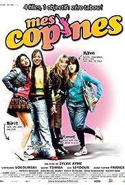 Girlfriends Poster