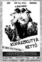 Kopaszkutya Kettö