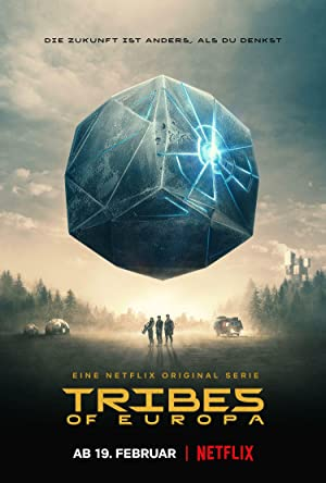 Download Netflix Tribes of Europa 2021 (Season 1) {English With Subtitles} 720p WeB-DL [360MB]