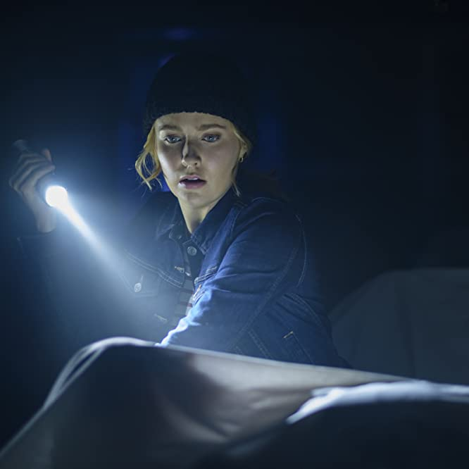 Kennedy McMann in Nancy Drew (2019)