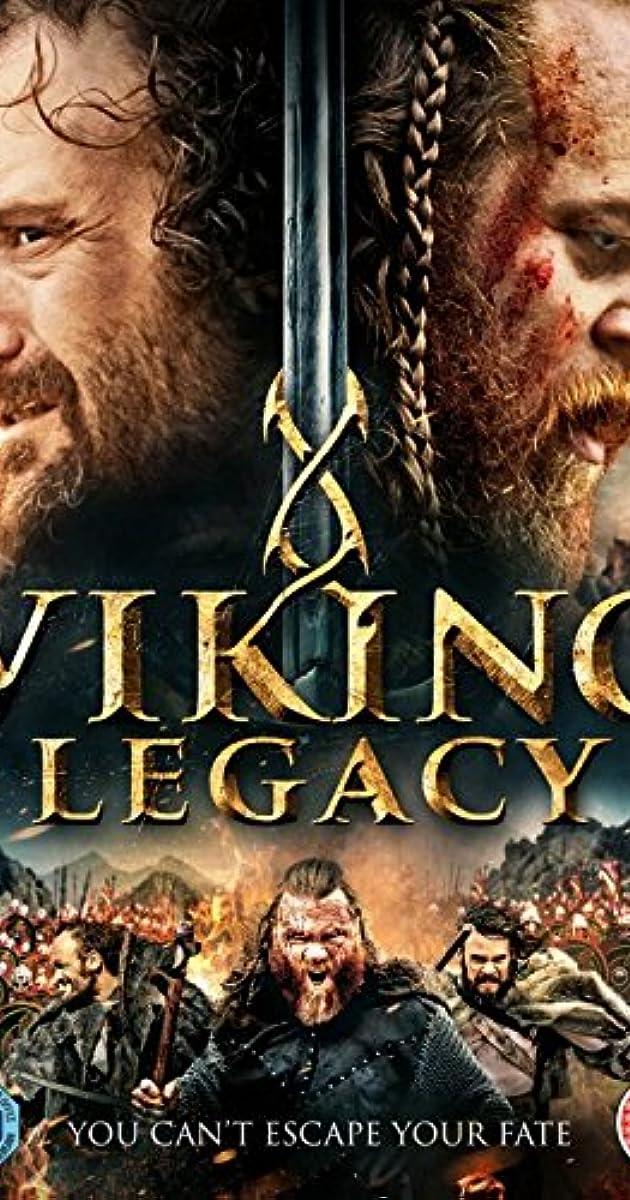 Viking Legacy 2016 Imdb