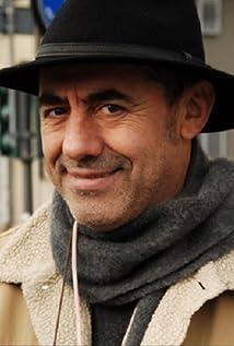 Kamal Tabrizi Picture