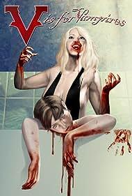 V Is for Vampire (2000)