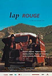 Lap rouge Poster