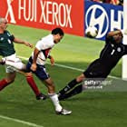 Gerardo Torrado in 2002 FIFA World Cup (2002)