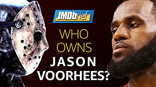 IMDbrief: Who Owns Jason? LeBron James Eyes 'Friday the 13th' Reboot