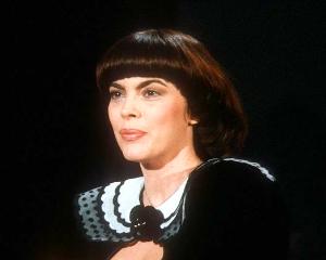Mireille Mathieu in ZDF Hitparade (1969)