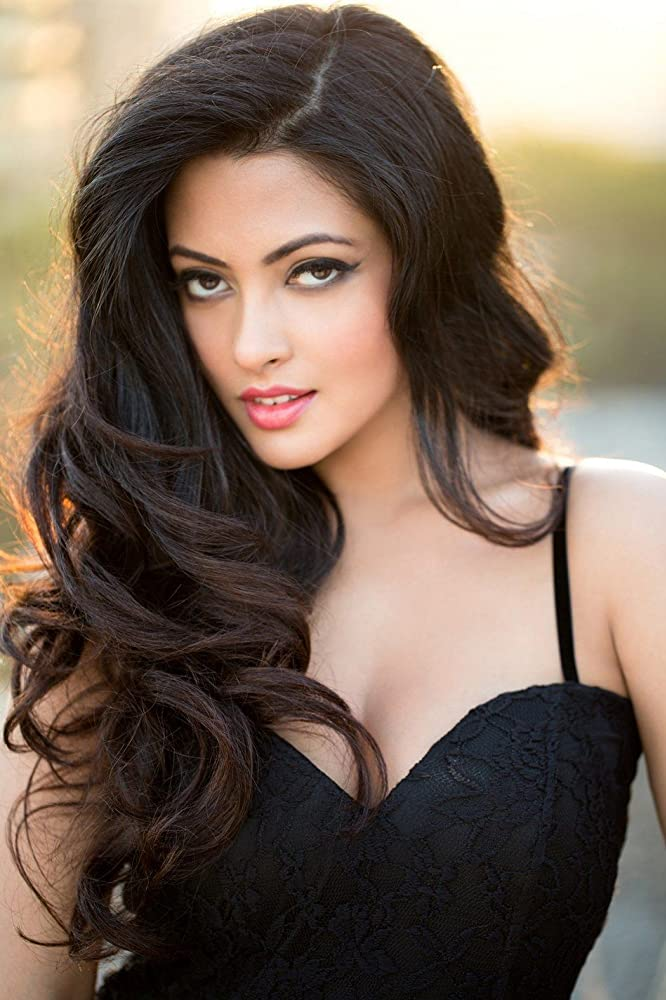 Sexiest Indian Female!