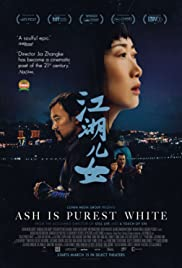 Watch Movie Ash Is Purest White (2018)