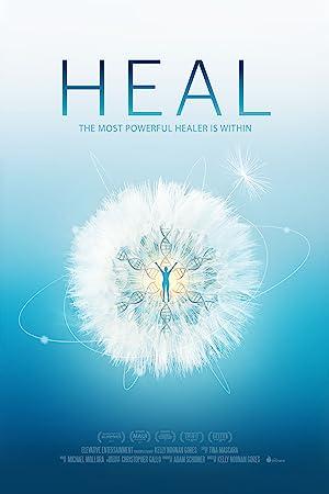 Where to stream Heal