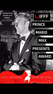 Prince Mario-Max & Sue Wong: International Fashion Film Festival La Jolla 2015 (2015 Video)
