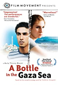 Primary photo for A Bottle in the Gaza Sea