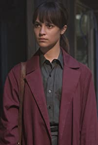 Oscar-winning actress Alicia Vikander, known for her performances in 'Ex Machina,' 'The Danish Girl,' and 'Lara Croft,' stars in the new mystery drama 'Earthquake Bird.' What other roles has she played?