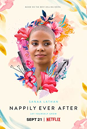 Movie Nappily Ever After (2018)