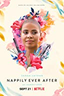 Nappily Ever After 2018