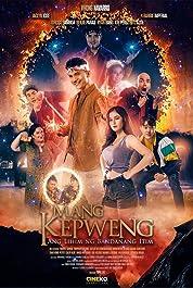 Watch Mang Kepweng: Ang Lihim ng Bandanang Itim (2020)