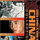Jet Li in Wong Fei Hung (1991)