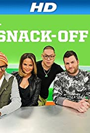 Snack Off Poster