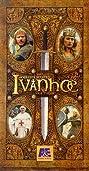Ivanhoe (1997) Poster