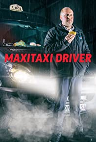 Primary photo for Maxitaxi Driver