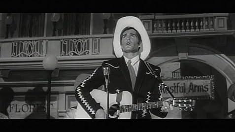Your Cheatin' Heart (1964) - IMDb