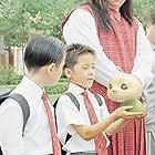 Jiao Xu, Yong Hua Han, Wen Xue Yao, and Lei Huang in Cheung gong 7 hou (2008)
