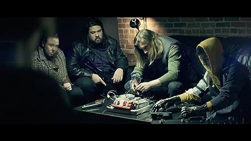 Deus Ex: Mankind Divided: Live Action Trailer