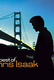 Best of Chris Isaak Poster