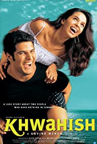Khwahish (2003)