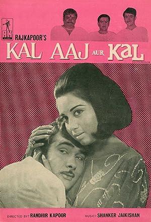 Kal Aaj Aur Kal movie, song and  lyrics